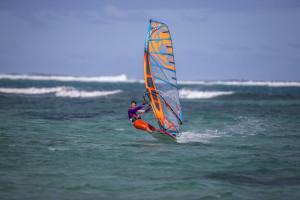 Playa de Palma Wind
