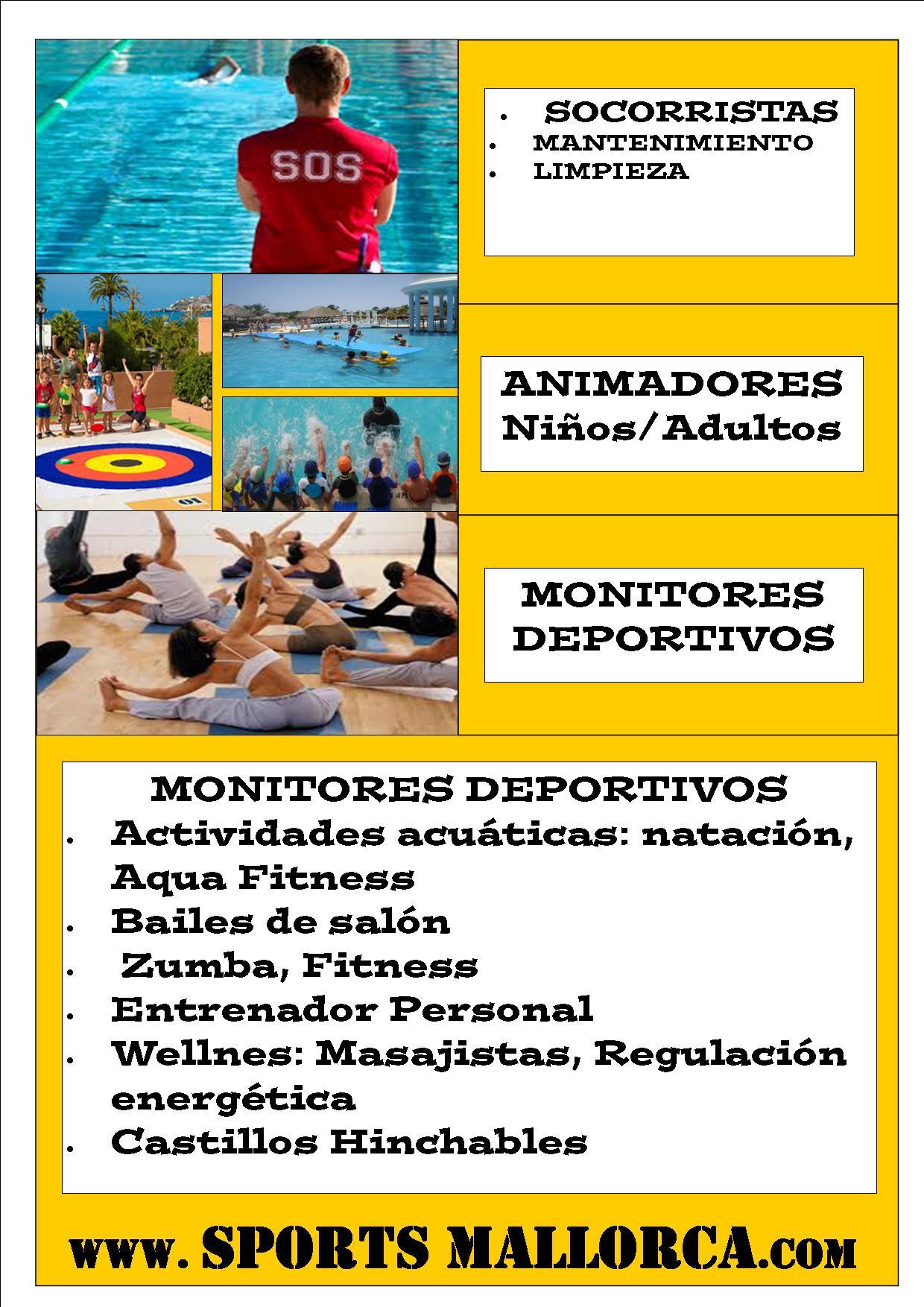 Sports Playa de Palma