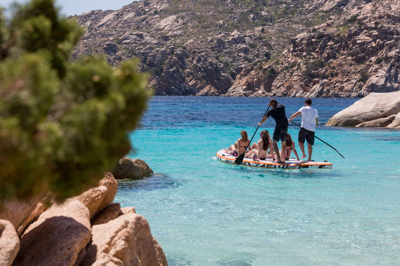 Despedidas soltero Mallorca