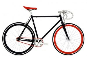 Y pedalea con estilo