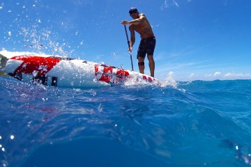 Stand Up Paddle Surf Mallorca