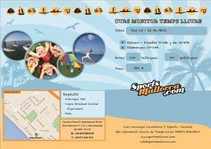 Escuela Tiempo Libre Sports Mallorca