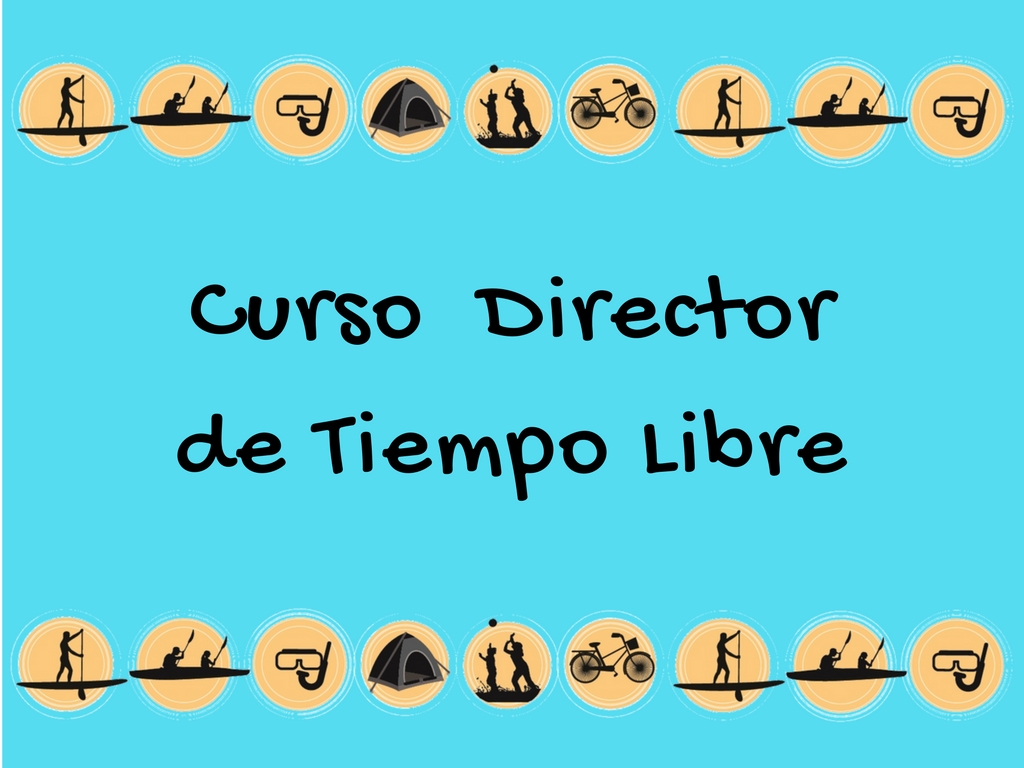 Curso Director de Tiempo Libre Sports Mallorca