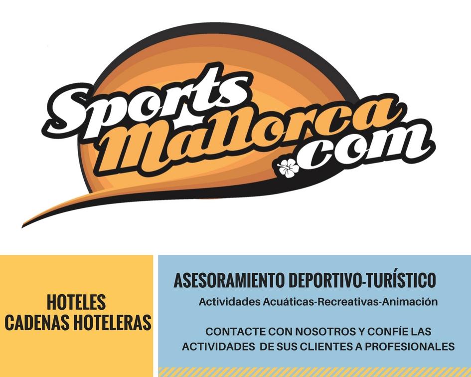 Gestión deportiva cadenas hoteleras