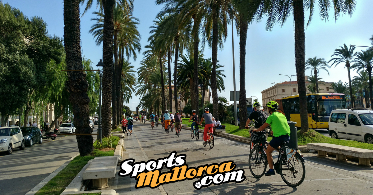 Actividades multiaventura Sports Mallorca